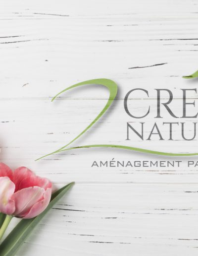 Logo 2 Créa Nature